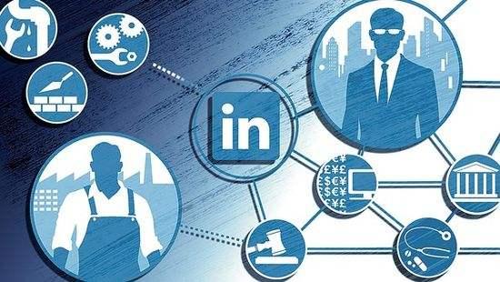 LinkedIn客户开发技巧,轻松快速找到你!