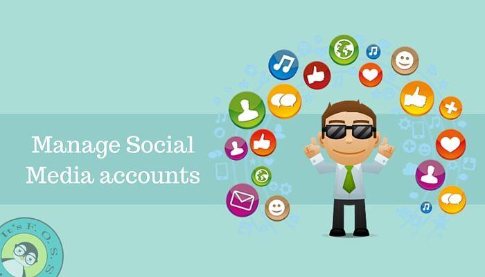 外贸客户开发:海关数据结合社交媒体推广
